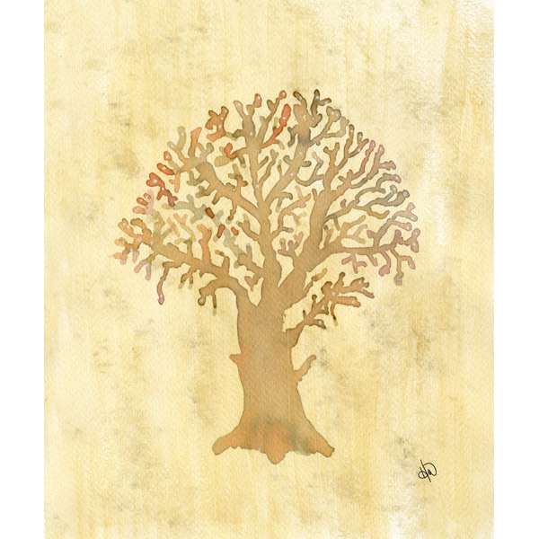 Light Tree Alpha