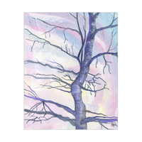 Scraggly Tree Alpha
