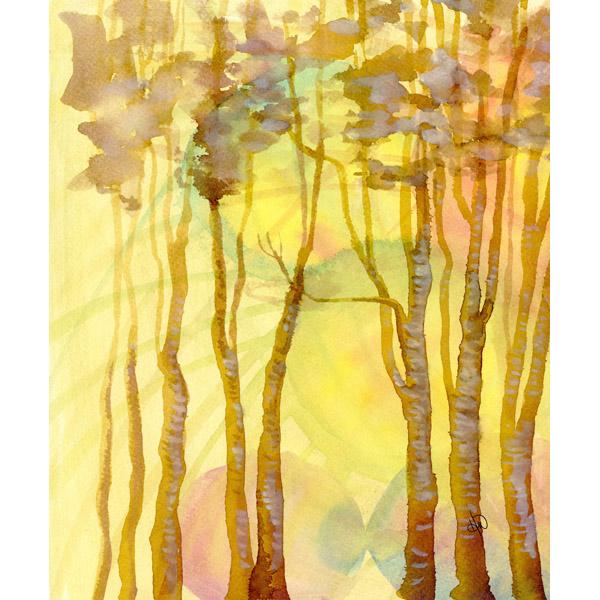 Deshawn Forest Alpha