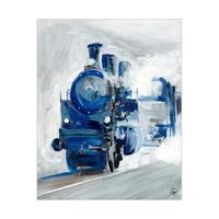 Ghost Train Alpha