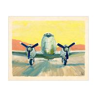Douglas C-47 Alpha