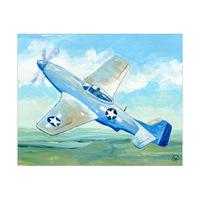 P-51 Mustang Alpha