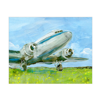 Spring Airways Alpha