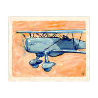 The Aviator Alpha