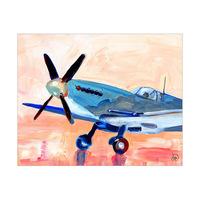 Spitfire Mk IX Alpha