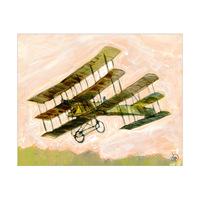Wright Flyer Alpha