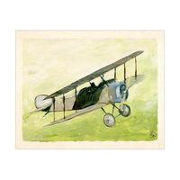 1925 Airplane Alpha