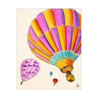 The Balloon Adventure Alpha