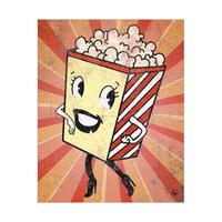 Popcorn Girl Alpha