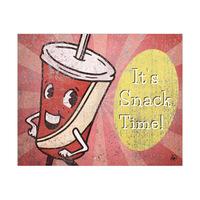 Snack Time Soda Alpha