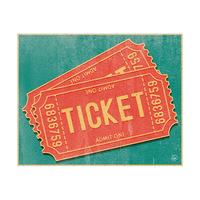 Ticket Alpha