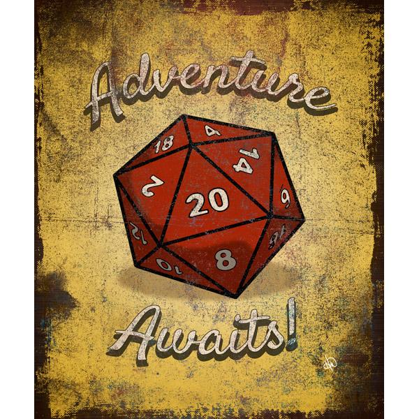 Adventure Awaits Alpha