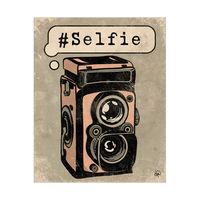 Selfie Camera Pink