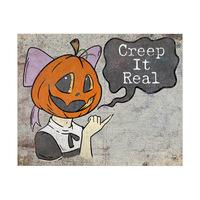 Creep it Real Alpha