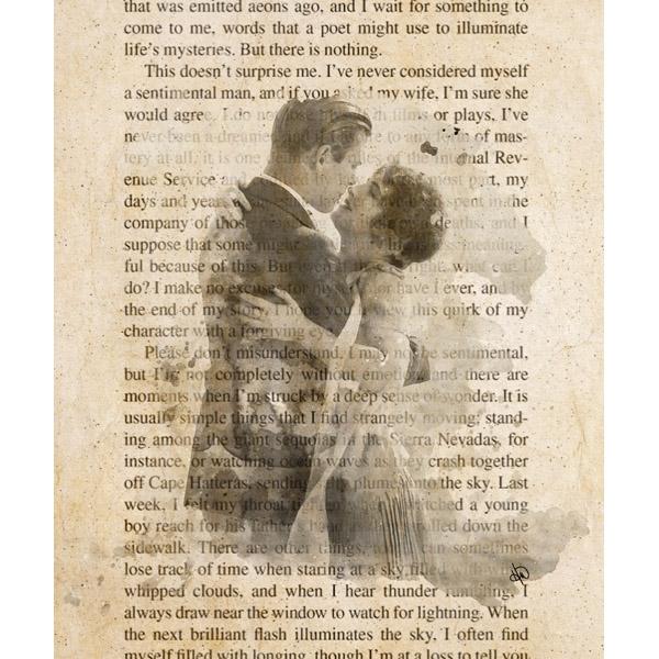 Romance Novel Alpha