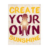 Create Your Own Sunshine I
