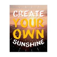 Create Your Own Sunshine V