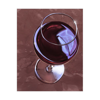 Redwood Wine Glass