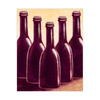 Aubergine Bottle Collection