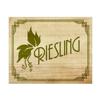 Olive Riesling