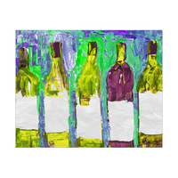Line Of Wine Alpha