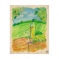 Oaked Chardonnay Alpha