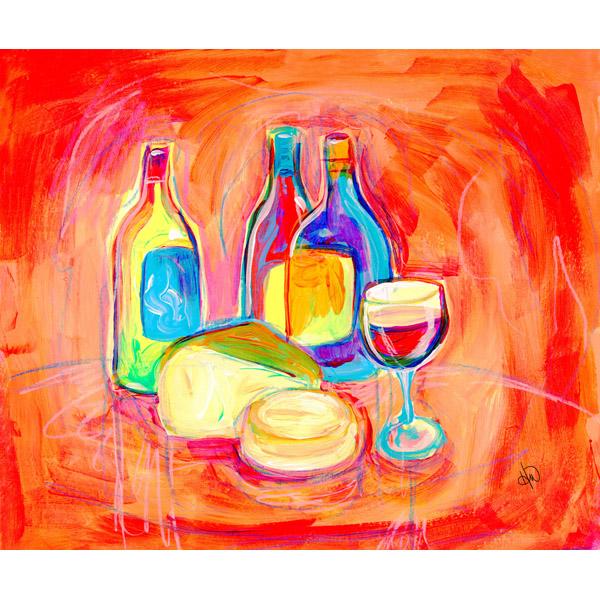 Still Wine Life Alpha