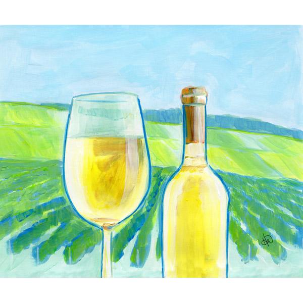Alsace Wine Alpha