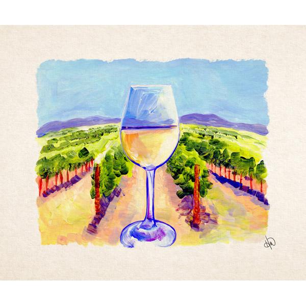 Chilean Wine Alpha
