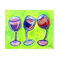 Bittersweet Wine Alpha