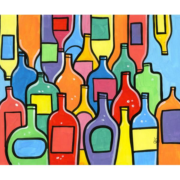 Bottle Battle