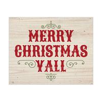 Merry Christmas Y'all - Birch