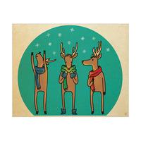 Reindeer Games Team