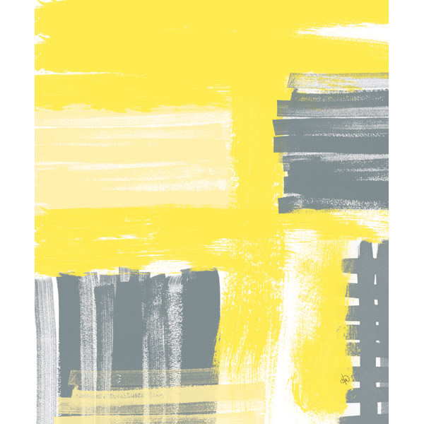 Yellow and Gray Markers