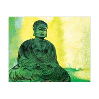Peridot Buddha