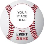 Baseball Medium (10x10)