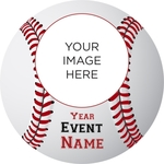 Baseball Large (12x12)