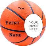 Basketball Large (12x12)