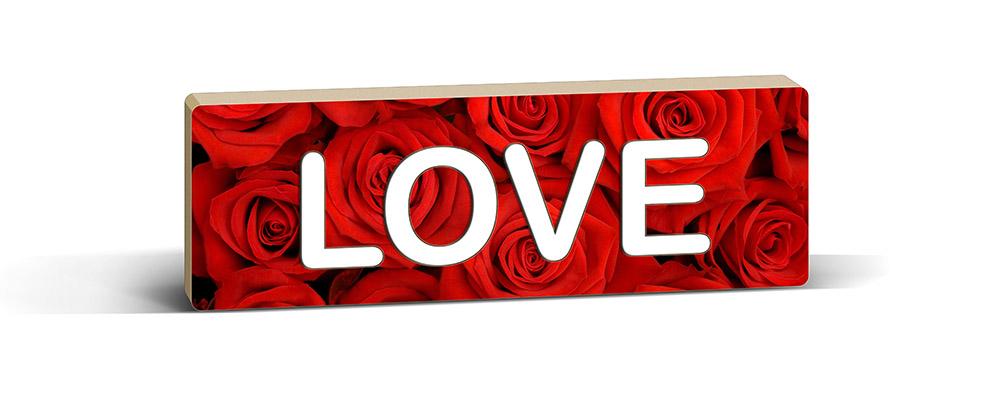 Sample Love